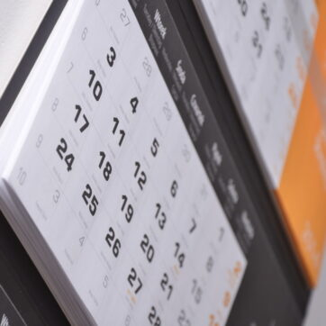 Kalendarz Trojdzielny kalendarium
